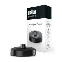 Braun Series 5-6-7 Flex készülékekhez töltőállvány