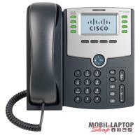 Cisco SPA508G 8 vonalas VoIP telefon
