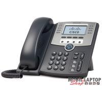 Cisco SPA509G 12 vonalas VoIP telefon