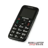 "Evolveo Easyphone EP-500 1,8"" fekete mobiltelefon"