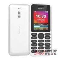 Nokia 130 dual sim fehér FÜGGETLEN